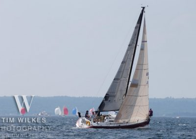 Chester Race Week 2018